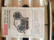 Eumig Filmprojektor Mark 608 D
