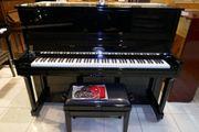 Klavier Berdux NEUWERTIG Garantie u