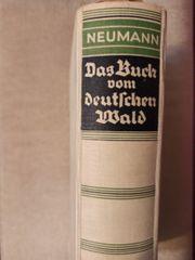 3 Antiquarische Bücher