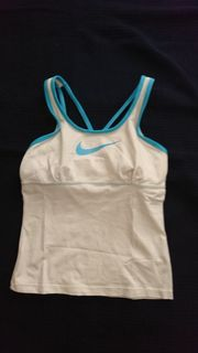 Fitnessshirt Nike Gr XS