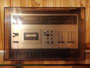 Dual Kassettendeck C939