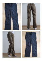 Damenbekleidung Mädchenbekleidung Hosen usw Größe