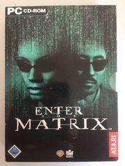 Enter the Matrix - PC Spiel