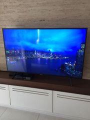 Samsung 55 Zoll NU7100 Smart