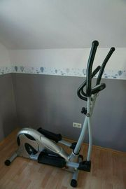 Christopeit CS5 Crosstrainer Heimtrainer