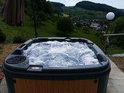 Whirlpool Wellness für Zuhause