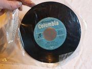 alte kleine und grosse Schallplatten