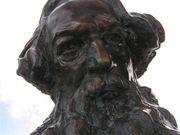 Skulptur Rihard