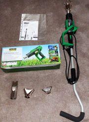 Multifunktions Heißluftgebläse Garden Feelings GBT-HG001