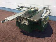 4 fach Kombimaschine FelderCF7-31