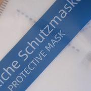 20x FFP2 Masken Einzelverpackt Zertifiziert