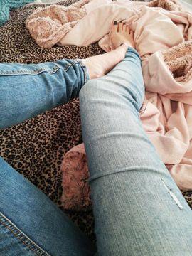 Getragene Wäsche - Getragene Schuhe und Socken 4