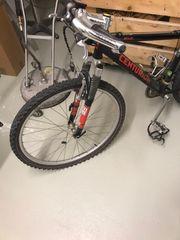 Mountainbike von Centurio
