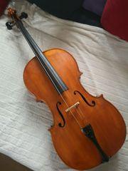Cello mit Enrico Piretti Zettel