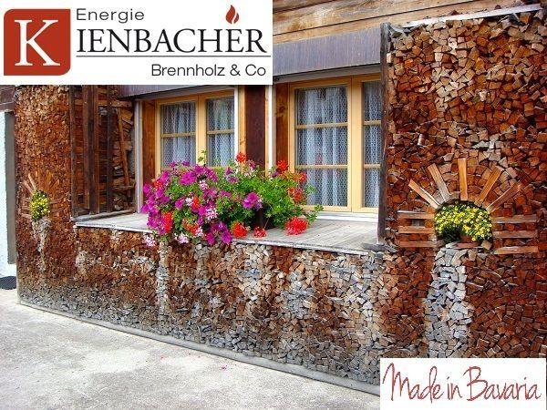 München Perlach Kaminholz Brennholz Scheitholz