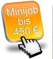 Suche dringend Minijob