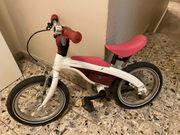 BMW Kids Bike Spendenaktion