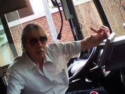 Suche Stelle als Fahrer Busfahrer