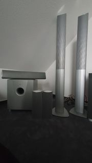 Quadral Lautsprecherset ALP 500 F