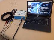 SCIO Quanten-Biofeedback-Bioresonanz- System Einweisungsvideos