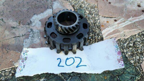 Kupplungsritzel Vespa 20z
