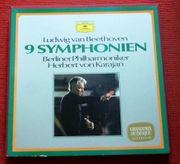 7 LP Ludwig van Beethoven