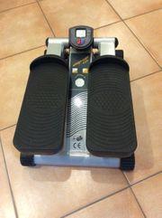 Stepper Fitnessgerät fast neuwertig