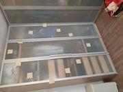 PAX Schranktüren IKEA Milchglas 6