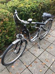 Damen Fahrrad Herkules 28 Zoll