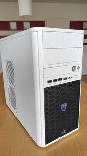 Komplett PC I5 Asrock Mainboard