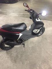 Motorradroller- Benelli 50 ccm