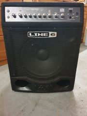 Line 6 Low Down LD300