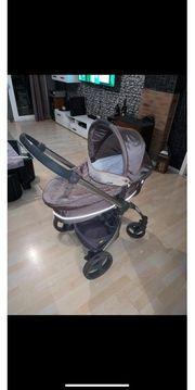 Kinderwagen Kombi