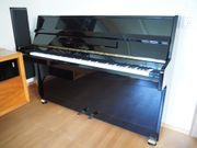 Verkaufe außergewöhnlich gut erhaltenes Klavier