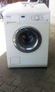 Waschmaschine Miele grandiosa