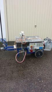 Förderpumpe Speedy 15 PV 400V