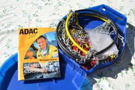 Schneeketten - Verkaufe ADAC Schneekette Classic Größe