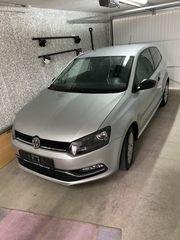 Volkswagen Polo 1 2 Trendline