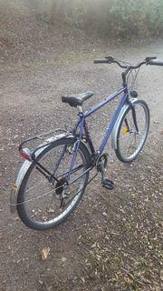 fahrrad 26Z 18G