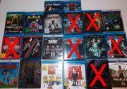 Blu-Ray 3D-deutsch