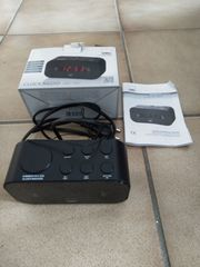 CLOCK Radio MRC 7007