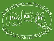 Tierheilpraxis HuKaPf für Homöopathie Tierpsychologie