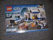 LEGO City Polizei 60139 - Mobile