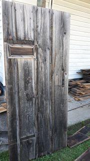 Verkaufe Altholz Außenschalung von ca