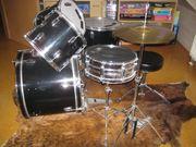 Schlagzeug Marke NewSound gebraucht