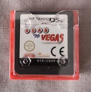 Nintendo DS - Road to Vegas