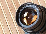 Leitz Leica Summicron M 2