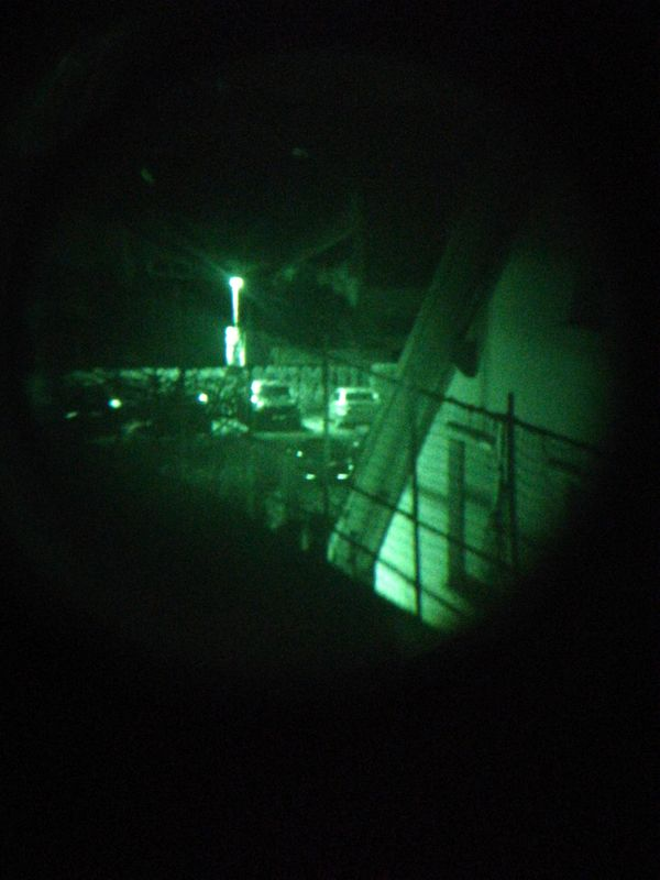Nachtsichtgerät von Pulsar