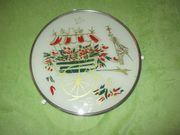 Kuchenplatte aus Oma s Zeiten