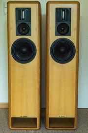 High End Lautsprecher TMR Standard